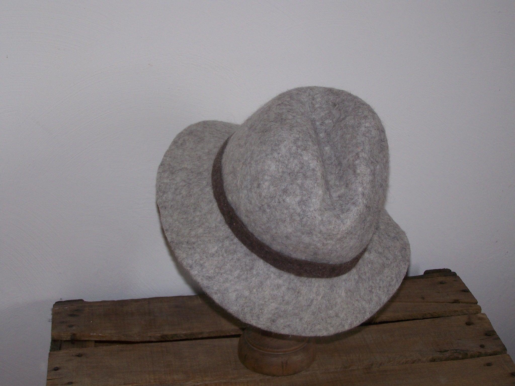 Chapeau de berger