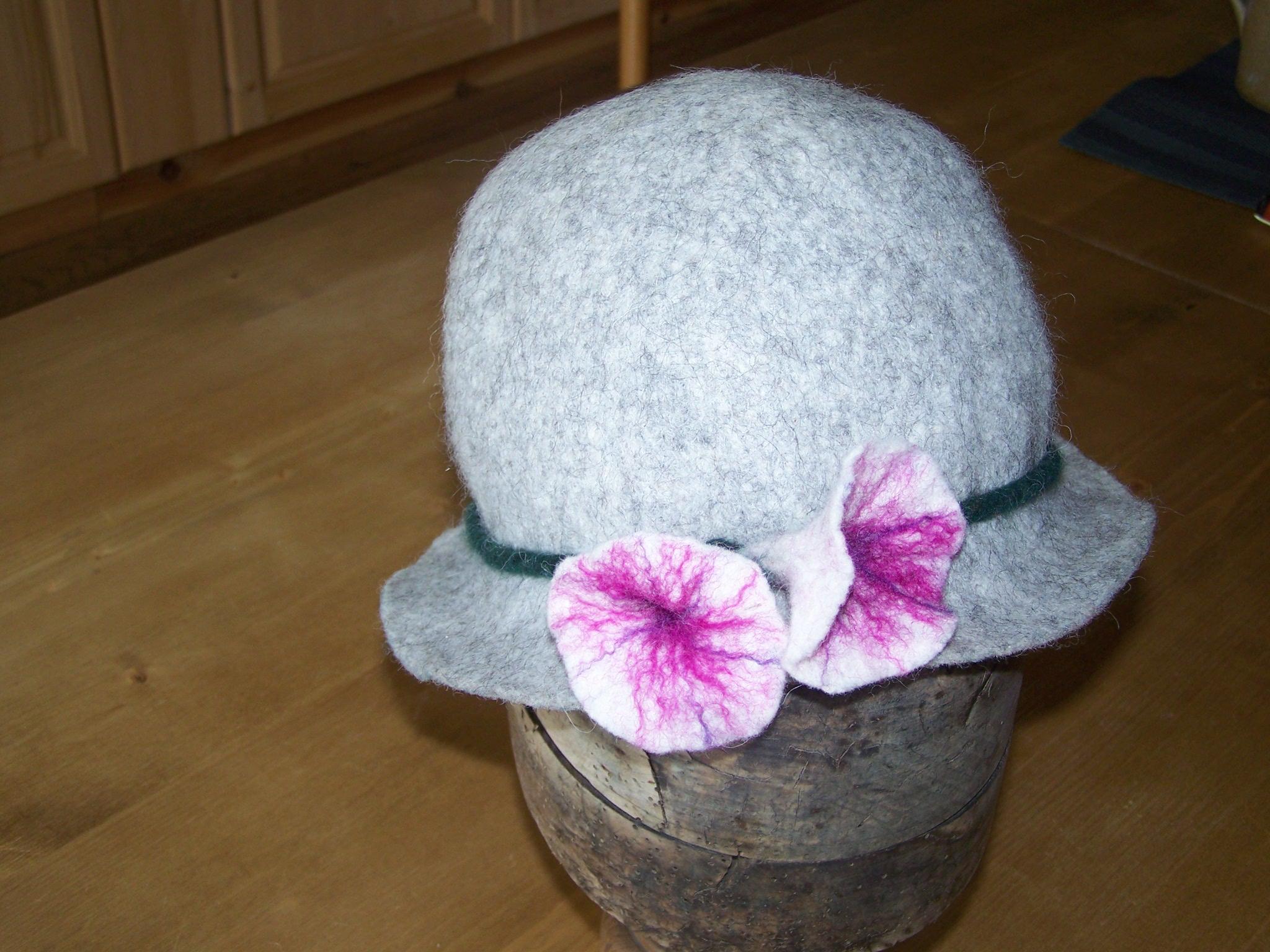 Chapeaux cloches
