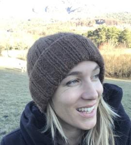 bonnet Adelio devant